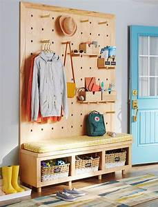 45, Functional, Pegboard, Ideas, For, All, Your, Needs
