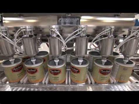 paint manufacturers dunn edwards arizona paint manufacturing plant youtube