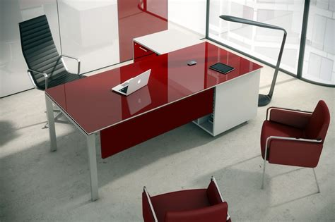 bureau de direction design bureau de direction finition luxe couleur sur commande