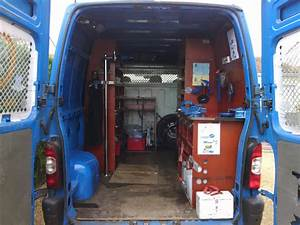 Amenagement Camion Atelier Mecanique : fourgon atelier apr s modification ~ Maxctalentgroup.com Avis de Voitures