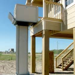 Home Wheelchair Elevator Lifts