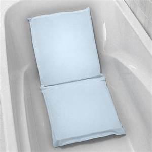 Foam Padded Bath Cushion Bath Cushions Pillows