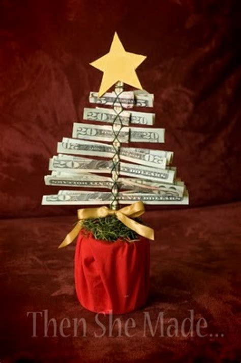top  creative ideas  give money   gift top inspired