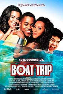 Movies With Boat In The Title by Boat Trip 2002 Imdb