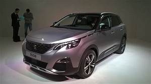 Controle Technique Peugeot Prix : fiches techniques nouveau peugeot 3008 moteurs dimensions et prix photo 5 l 39 argus ~ Gottalentnigeria.com Avis de Voitures