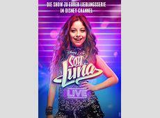 Soy Luna Live Events & Tickets Hallenstadion Zürich