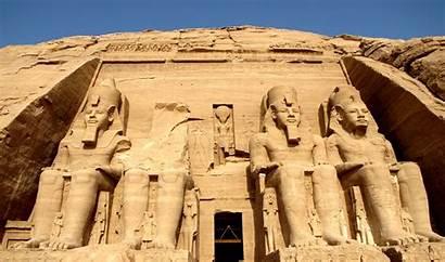 Egypt Desktop Wallpapers Abu Simbel Temples