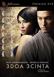 Sinopsis Film T... Doa3 Rating