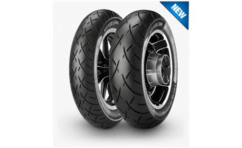 Metzeler Offers  Rebate On Me 888 Tires