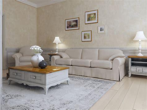 mobili soggiorno shabby chic soggiorno shabby chic idee di arredamento in stile