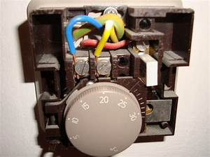 Potterton Room Thermostat Wiring Diagram