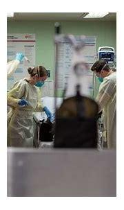 Doctors fear shortage of drug critical to ventilator ...