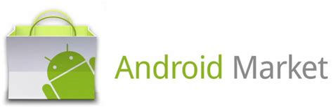 android marketplace 8 logos of android os tiwula