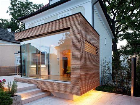 1000+ Ideen Zu Holzfassade Auf Pinterest