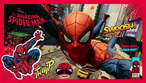 Marvel's Spider-Man | Photo Mode | video | immagini ...