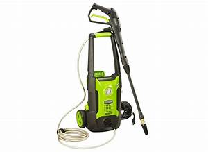Greenworks Gpw1600 Pressure Washer Reviews