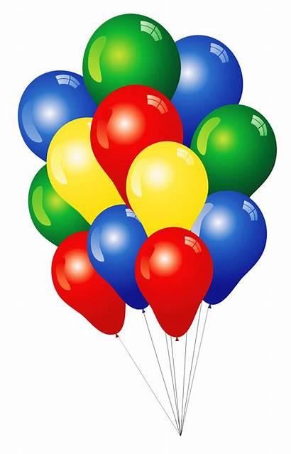 Balloons Colored Multi Surprise Balloon Bouquet Colors