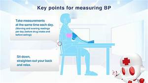 How To Take Your Blood Pressure Correctly