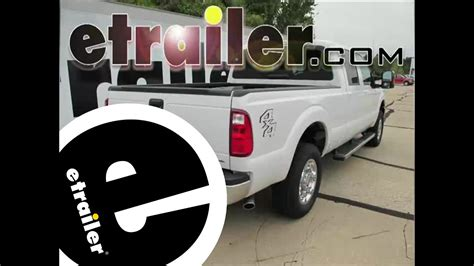 Install Fifth Wheel Wiring Ford