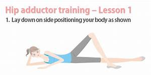 Prevent Bow Legs and Knock Knees Training Your Abductor ...