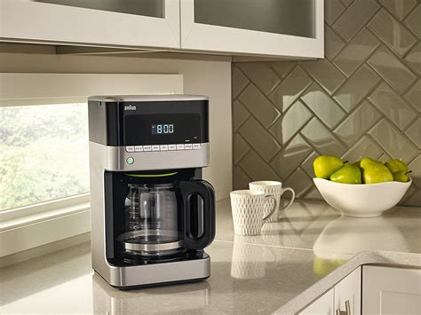 Braun 12 Cup Brewsense Digital Drip Coffee Maker Stainless Butter Coffee Myth Kitchenaid K Cup Maker Bulletproof Recipe Reddit Keurig Single B40 Manual Fat Loss Northfields Order Only