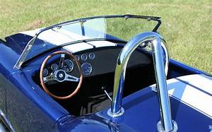 1965 FACTORY FIVE SHELBY COBRA RE CREATION 49772