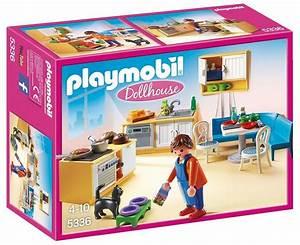 Spülmaschine Für Einbauküche : playmobil konstruktions spielset einbauk che mit ~ A.2002-acura-tl-radio.info Haus und Dekorationen