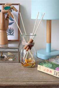 Parfum D Ambiance Maison : diy cr er son parfum d ambiance blog mode bon plans et diy ~ Teatrodelosmanantiales.com Idées de Décoration