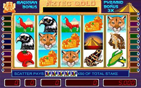 Aztec Gold Kazino Igri - gracestandart