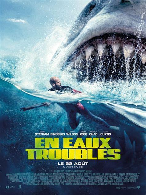 les cinemas aixois thriller en eaux troubles