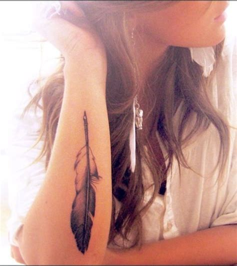 feather tattoo designs  wont  pretty designs