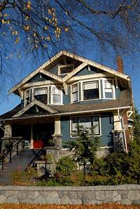 arts and crafts style homes Craftsman Home   Arts and Crafts, Craftsman, etc.   Pinterest