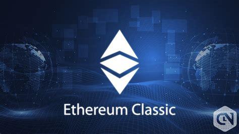 Ethereum Classic Price Prediction 2021 Reddit / Ethereum ...