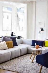 les 25 meilleures idees de la categorie canape modulable With nice couleur chaleureuse pour salon 2 les 25 meilleures idees de la categorie couleurs de