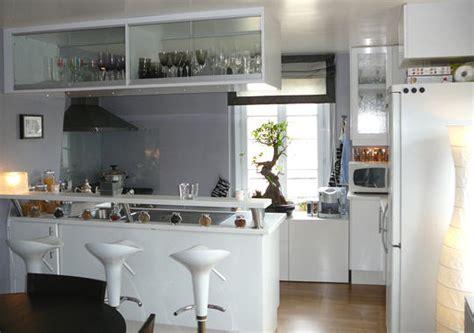 creer un bar dans une cuisine fabriquer un bar de cuisine fabriquer un mange debout