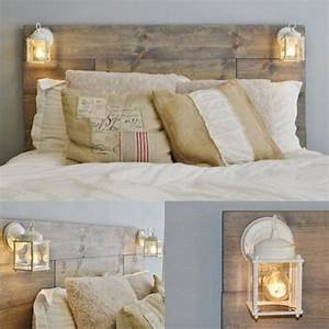 Séparateur De Pièce Ikea : t te de lit originale 20 id es d co pour vous inspirer ~ Dailycaller-alerts.com Idées de Décoration