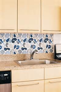adhesive kitchen backsplash chasing paper removable wallpaper going home to roost