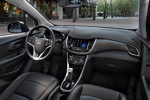 2020 Chevrolet Trax Overview