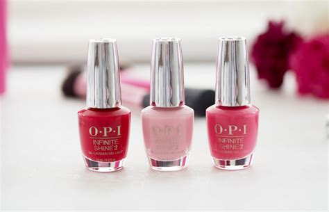 A Review Of Opi 10 Day Polish