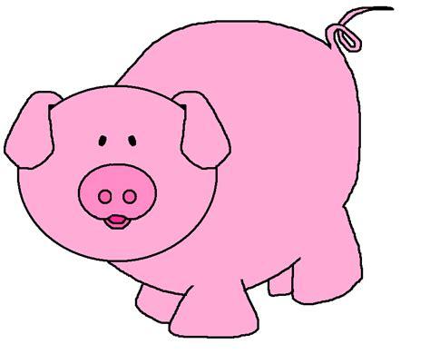 Pig Clip Pig Clipart Clipart Panda Free Clipart Images