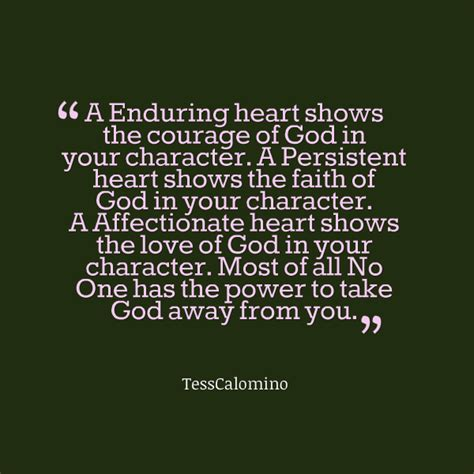 quotes  godly character quotesgram