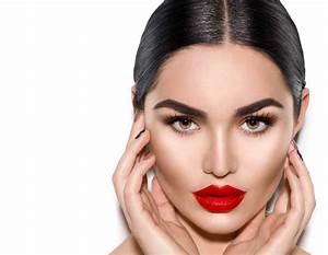 Volgorde make up aanbrengen