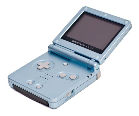 Satoru Iwata Wanted Game Boy Advance Sp To Feature Sleep