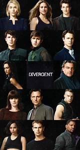 Christina And Will Divergent Fan Art | www.pixshark.com ...