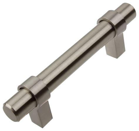 Gliderite Cabinet Bar Pulls by Gliderite Hardware 4 1 2 Quot Solid Bar Pull