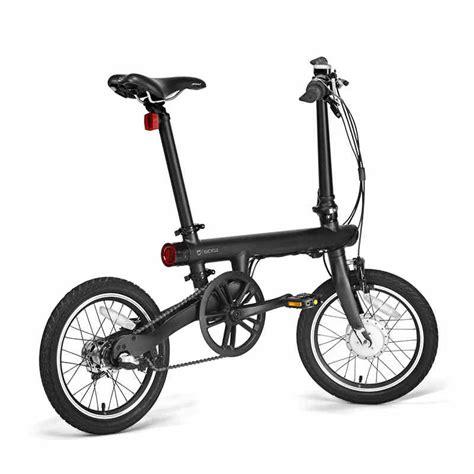 xiaomi e bike 16inch origina xiaomi electric bike qicycle mini electric
