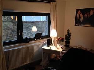 Wohnen Im Fachwerkhaus : wohnen im fachwerkhaus 1 zimmer wohnung in frankfurt am main preungesheim ~ Markanthonyermac.com Haus und Dekorationen