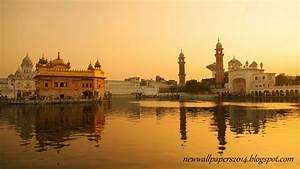 The Golden Temple - Harmandir sahib hd wallpapers 2014 ...