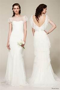 marchesa bridal spring 2013 wedding dresses wedding With spring dresses for weddings