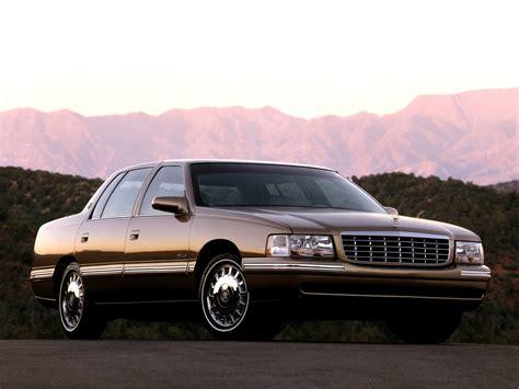 Cadillac Deville '199799